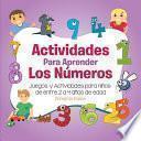 Descargar el libro libro Actividades Para Aprender Los Números