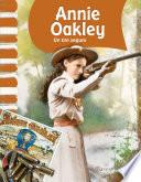 Descargar el libro libro Annie Oakley: Un Tiro Seguro (epub 3)