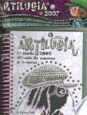 Descargar el libro libro Artilugia Agenda