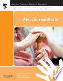 Descargar el libro libro Atención Sanitaria