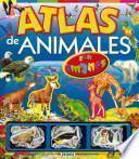 Descargar el libro libro Atlas De Animales