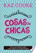 Descargar el libro libro Cosas De Chicas
