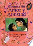 libro Cuentos De Amor Y Amistad