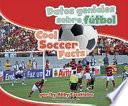Descargar el libro libro Datos Geniales Sobre Fútbol/cool Soccer Facts