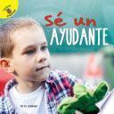 Descargar el libro libro Días De Descubrimiento (discovery Days) Sé Un Ayudante, Grades Pk - 2