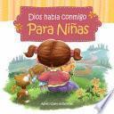 Descargar el libro libro Dios Habla Conmigo   Para Niñas