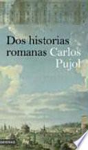 Descargar el libro libro Dos Historias Romanas