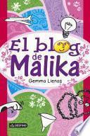 Descargar el libro libro El Blog De Malika