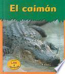 Descargar el libro libro El Caimán