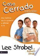 Descargar el libro libro El Caso Cerrado Para Niños