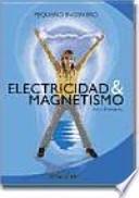 Descargar el libro libro Electricidad Y Magnetismo