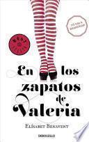 Descargar el libro libro En Los Zapatos De Valeria