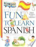 Descargar el libro libro Fun To Learn Spanish