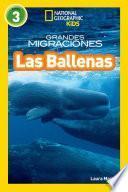 Descargar el libro libro Grandes Migraciones