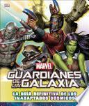 Descargar el libro libro Guardianes De La Galaxia