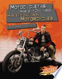 Descargar el libro libro Harley Davidson Motorcycles