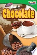 Descargar el libro libro Hazlo: Chocolate (make It: Chocolate) Guided Reading 6-pack