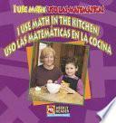 Descargar el libro libro I Use Math In The Kitchen