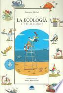 Descargar el libro libro La Ecología A Tu Alcance