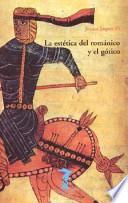 Descargar el libro libro La Estética Del Románico Y El Gótico