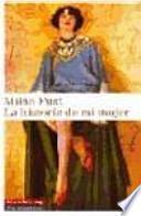 libro La Historia De Mi Mujer