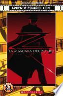 Descargar el libro libro La Máscara Del Zorro + Cd