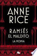 libro La Momia/ The Mummy
