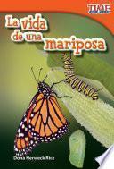Descargar el libro libro La Vida De Una Mariposa (epub 3)