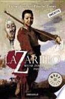 Descargar el libro libro Lazarillo Z