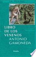 Descargar el libro libro Libro De Los Venenos