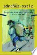 Descargar el libro libro Liquidación Por Derribo