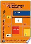 Descargar el libro libro Los Pronombres Personales