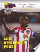Descargar el libro libro Luis Amaranto Perea