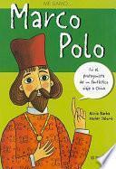 Descargar el libro libro Marco Polo