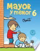 Descargar el libro libro Mayor Y Menor 6 (fixed Layout)