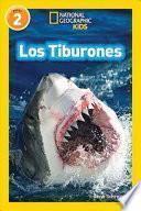 Descargar el libro libro National Geographic Readers: Los Tiburones (sharks)
