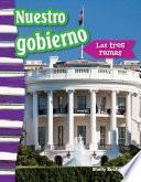 Descargar el libro libro Nuestro Gobierno: Las Tres Ramas (our Government: The Three Branches)