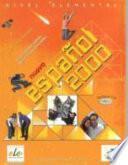 libro Nuevo Español 2000, Nivel Elemental