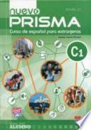 Descargar el libro libro Nuevo Prisma, Curso De Espanol Para Extranjeros