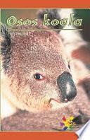 Descargar el libro libro Osos Koala