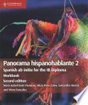 Descargar el libro libro Panorama Hispanohablante Workbook 2