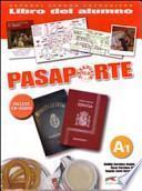 Descargar el libro libro Pasaporte Ele