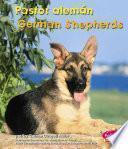 Descargar el libro libro Pastor Aleman/german Shepherds