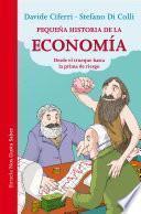 Descargar el libro libro Pequeña Historia De La Economía