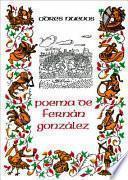 Descargar el libro libro Poema De Fernán González