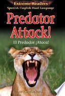 Descargar el libro libro Predator Attack!/el Predador Ataca!