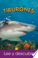 Descargar el libro libro Tiburones