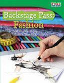 libro Todo Acceso: Una Casa De Modas (backstage Pass: Fashion)