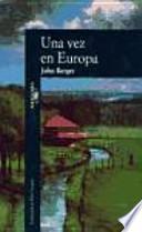 libro Una Vez En Europa