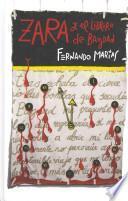Descargar el libro libro Zara Y El Librero De Bagdad